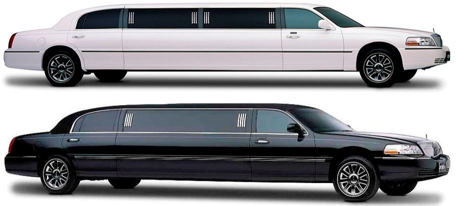 Stretched Car And Limousine Service In Great Neck